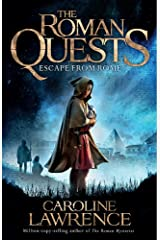 Escape from Rome: Book 1 (The Roman Quests) Paperback