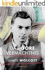 Das Gore Vermächtnis (Kindle Single)