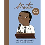 Martin Luther King Jr.: My First Martin Luther King Jr. (33) (Little People, BIG DREAMS)