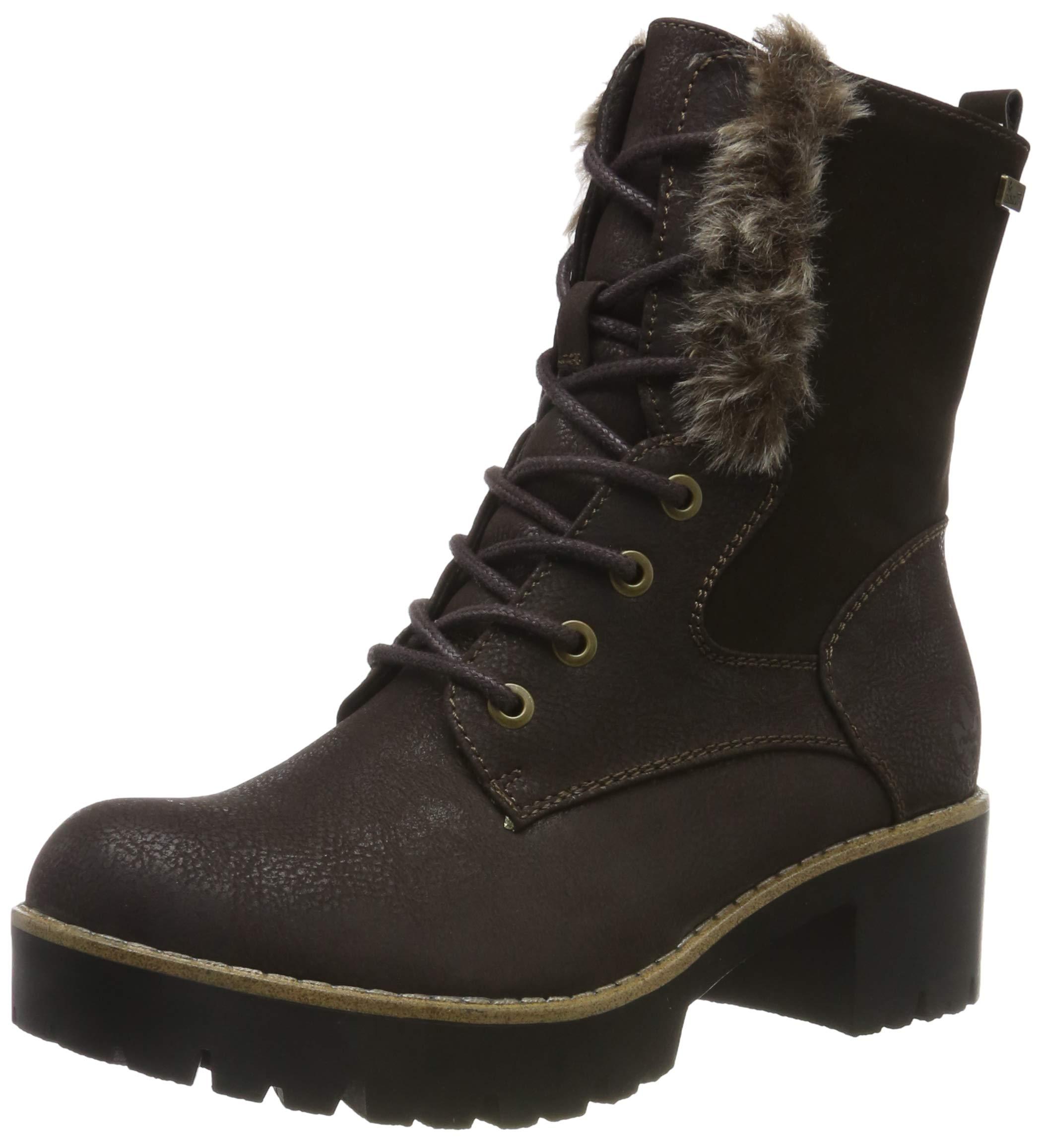 Rieker Women's Herbst/Winter Ankle Boots 8
