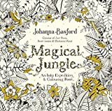 Magical Jungle (Colouring Books)