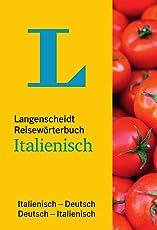 Langenscheidt Reisewörterbuch Italienisch - klein und handlich: Italienisch-Deutsch/Deutsch-Italienisch (Langenscheidt Reisewörterbücher)