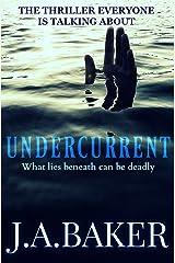 Undercurrent Paperback