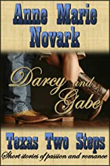Darcy and Gabe (Texas Two Steps Short Story Book 1) Kindle Edition