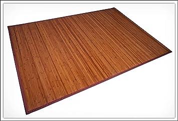 Bambus Teppich 230 X 160 Cm