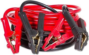 Starthilfekabel 70 mm² 12/24 V - 1200 A - 9 m Überbrückungskabel Kabel KFZ AUTO PKW