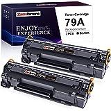 Zambrero Compatibile Toner CF279A Sostituzione per HP 79A CF279A Cartuccia Toner per HP LaserJet Pro M12a M12w M12, HP LaserJ
