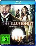 The Illusionist-Blu-Ray [Import]