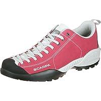 SCARPA Mojito Leather, Stivali da Escursionismo Unisex-Adulto