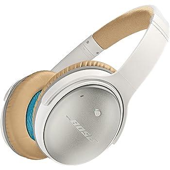 Cuffie Bose QuietComfort Ear bianche 715053-0020