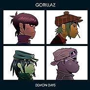Demon Days [Vinyl LP]