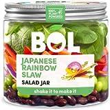 BOL Japanese Rainbow Slaw Salad, 300g