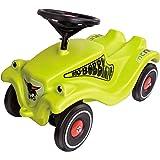 BIG Spielwarenfabrik BIG 800056074 - Bobby Car Classic, grün