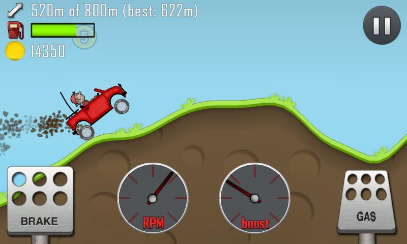 Hill Climb Racing - 5