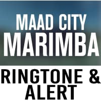 Maad City Marimba Ringtone and Alert