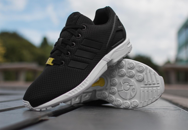 scarpe adidas unisex zx flux