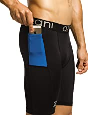 Azani Compression Performance Underwear with Phone Pocket