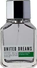 United Colors of Benetton United Dreams Aim High Perfume for Men - 100ml