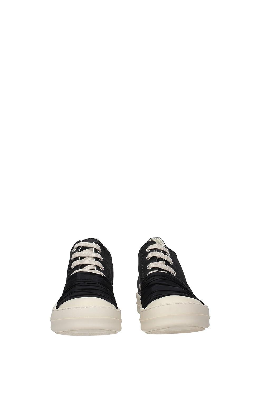 Rick Owens Sneakers DRKSHDW Damen - Stoff (F2802RYEVP) EU: Amazon.de:  Schuhe & Handtaschen