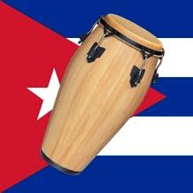 Salsa Drums Backtracks