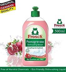 Frosch Pomegranate Dishwashing Balsam - 500 ml