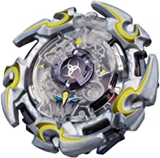 MTT SOLUTION Gyro Battling Beyblade Burst B-82 Booster Alter Chronos.6M.T God Layer System Spinning Top with Launcher Starter Set