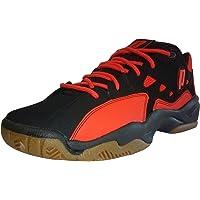 Prince NFS Indoor Black Footwear