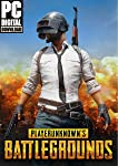 Player Unknown's Battle Grounds -PUBG Mobile (For PC)