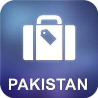 Pakistan Offline Map