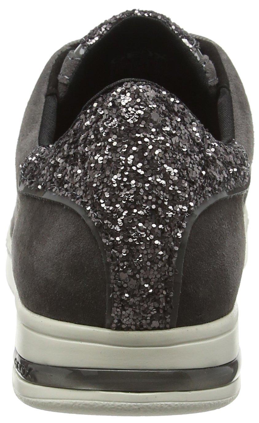 Geox Damen D Jaysen A Sneaker 2