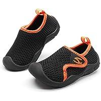 GUBARUN Chaussons Mesh Running Sneakers spour garçon Fille bébé