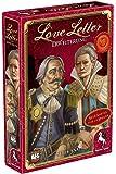 Pegasus Spiele 18213G - Love Letter Erweiterung