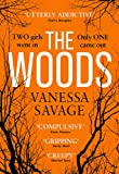 The Woods: the emotional and addictive thriller you won't be able to put down