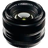 Fujifilm XF 35mm F1.4 R Lens (Black)