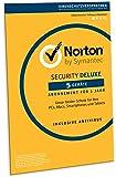 Norton Security Deluxe 2019   5 Geräte   1 Jahr   Windows/Mac/Android/iOS   FFP  Download