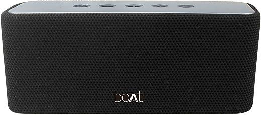 boAt Aavante 5 Wireless Bluetooth Home Audio Speaker (Premium Black)