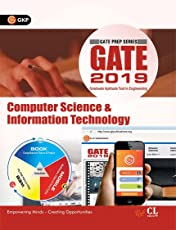 Gate Guide Computer Science and Information Technology 2019