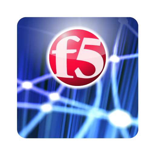 F5 BIG-IP Edge Client (Edge Network Mobile)