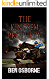 The Kincsem Prophecy: (Danny Rawlings Mysteries Book 9)