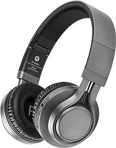 BT 08 Wireless Bluetooth Headphones with Microphone: Amazon