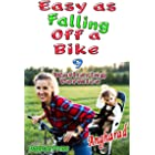 Easy as Falling off a Bike Book 9: Wuthering Dormice (English Edition)