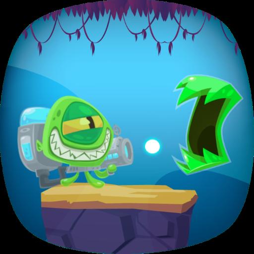 Alien Run -