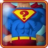 The Superhero Quiz Game