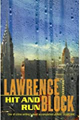 Hit and Run (Keller Book 4) Kindle Edition