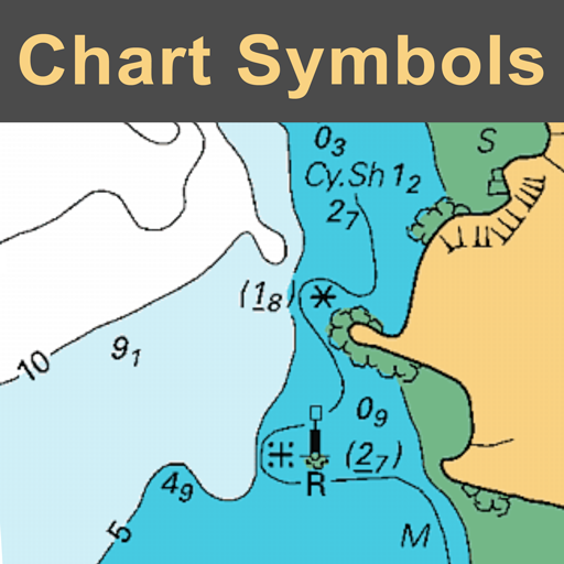 Nautical Chart Symbols Abbreviations Amazon Appstore For