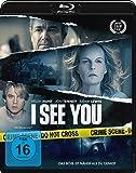 I See You - Das Böse ist näher als du denkst [Blu-ray]
