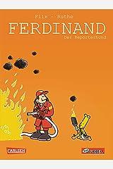 Ferdinand 1: Der Reporterhund (Kindercomic) (1) Gebundene Ausgabe