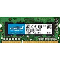 Crucial RAM CT102464BF160B 8GB DDR3 1600 MHz CL11 Laptop-Speicher