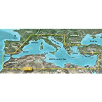 Garmin BlueChart g2 HXEU718L Large, 010-C1025-20