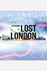 Lost London Hardcover